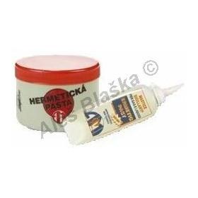 Hermetická pasta na závity - pasta nahrazující fermež