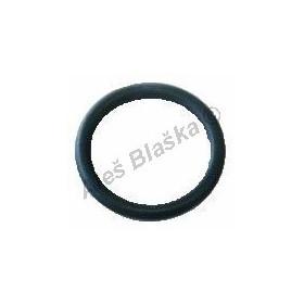 PE mosazná spojka těsnící kroužek (polyš)