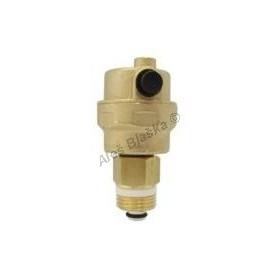 Automatický odvzdušňovací ventil plovákový - odvzdušnění na topení