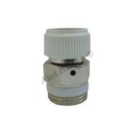Automatický odvzdušňovací ventil HYGROPLUG