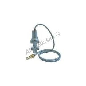 544 Přetlakový bezpečnostní ventil na vodu CALEFFI