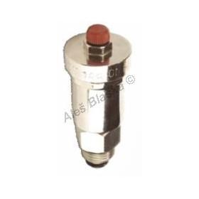 Automatický odvzdušňovací ventil plovákový (odvzdušnění)