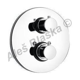 COX 78T.691 termostatická sprchová vestavná s přepínačem (vodovodní baterie)