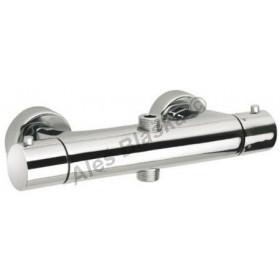 COX 78T.504 termostatická nástěnná sprchová bez příslušenství (vodovodní baterie)