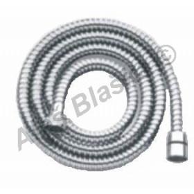Sprchová hadice kovová dvouzámková pružná (hadička ke sprše)