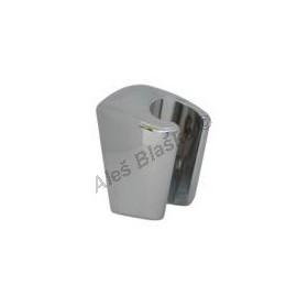 Pevný plastový sprchový držák sprchové hadice (držák sprchy)