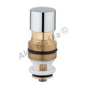 MCM 102 náhradní mechanismus pro vestavný splachovací ventil (art. 9455) - časová ,tlačná, tlačítková
