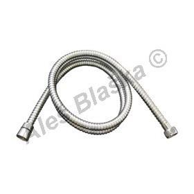 Sprchová hadice kovová dvouzámková obyč (hadička ke sprše)