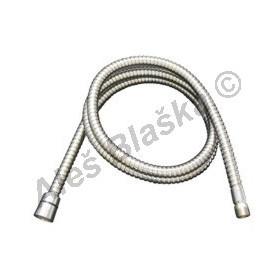 Sprchová hadice k dřezové stojánkové baterii kovová (hadička ke sprše)