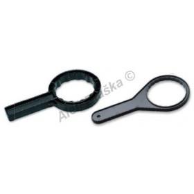 Klíč plastový pro demontáž filtrů (filtrace vody-vodní filtr)
