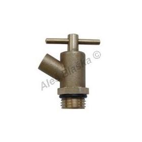 Odvodňovací (vypouštěcí) ventilek k art.K125 SAM MYJAVA