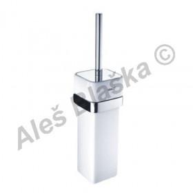 Toaletní WC kartáč KIBO KI 14094 K - NIMCO (štětka na WC)