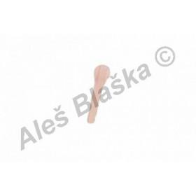 Plombovací kolíček pro pouzdro k vodoměru (plombování vodoměr)