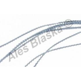 Plombovací drát k plombování vodoměru 1g (k plombě na vodoměr)