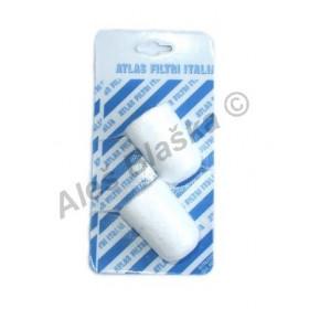 Náplň POLIPHOS do filtru proti vodnímu kameni DOSAPLUS 3 (vodní filtr-filtrace vody)