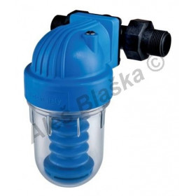 DOSAPLUS 7 zařízení pro pitnou vodu (proti vodnímu kameni a korozi) (Atlas filtr vodní-filtrace vody)