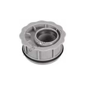 Vnitřní odpadní redukce PP pro HT trubky bez hrdla (HT kanalizační odpadní systém)