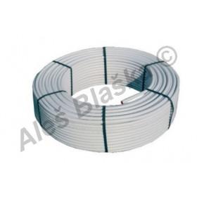 Vícevrstvá trubka PEX-AL-PEX pro podlahové topení (podlahová)(plastohliníková)