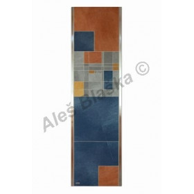 ARENA otopné těleso (radiátor) designový (okrasný) luxusní