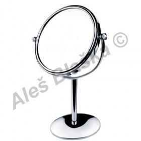 Stojánkové kosmetické zrcadlo ZR 3892 B - NIMCO