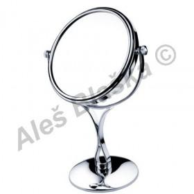 Stojánkové kosmetické zrcadlo ZR 3892 A - NIMCO