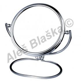 Stojánkové kosmetické zrcadlo ZR 7892 N - NIMCO