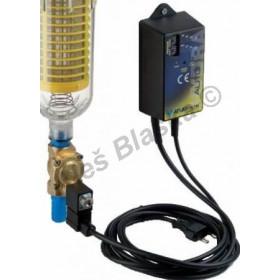 elektroventil + časovač k Atlas Filtru (filtr vodní-filtrace vody)
