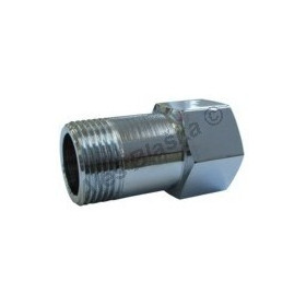 Prodloužení chrom za baterii k art.230