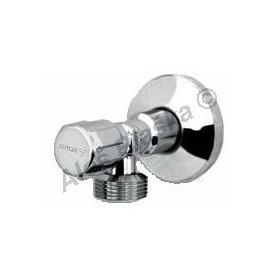 SCHELL Rohový pračkový ventil (roháček k pračce)