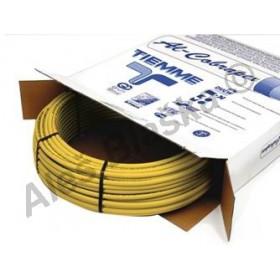 Vícevrstvá trubka AL-COBRAPEX pro podlahové topení (podlahová), PEX-AL, plastohliníková