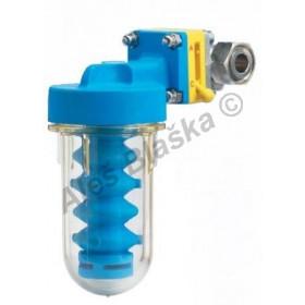 DOSAPLUS 3 zařízení pro ohřívače vody (proti vodnímu kameni a korozi) (Atlas filtr vodní-filtrace vody)