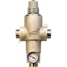 ECOSAN směšovací termostat bez cirkulačního okruhu
