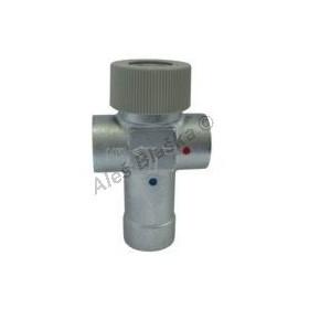 Termostatický směšovací ventil 520 CALEFFI