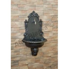 Designové ozdobné nástěnné umyvadlo VIENA (RETRO,dekorativní,ozdobné,okrasné)
