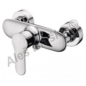 SOUL SO4345 páková nástěnná sprchová vodovodní baterie