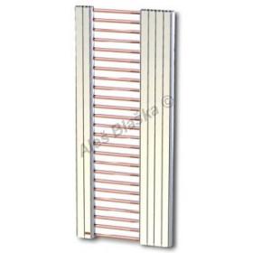 AQUALINE otopné těleso (radiátor) designový (okrasný) luxusní
