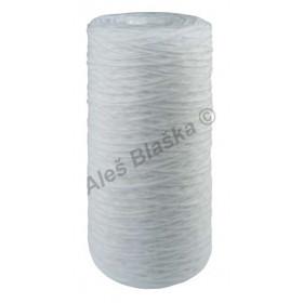"""filtrační patrona (vložka) FA SX do filtru BIG SENIOR 10"""" (Atlas filtr vodní-filtrace vody)"""