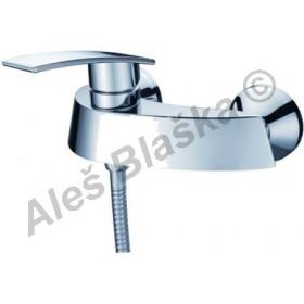 LIMA LI 2645 vodovodní baterie páková nástěnná sprchová