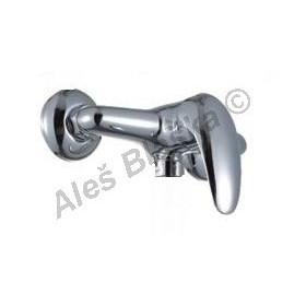 AKVA 3230 B páková sprchová vodovodní baterie bez příslušenství čelní páka