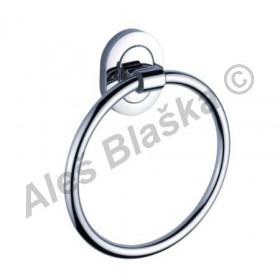 Kruhový držák na ručníky LOTUS LO 5060 - NIMCO