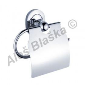 Držák na toaletní papír LOTUS LO 5055 B - NIMCO