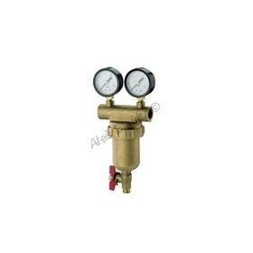 Filtr pro otopné systémy (na topení)(na vodu)