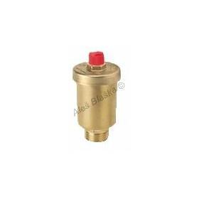 Automatický odvzdušňovací ventil plovákový (hrníček)