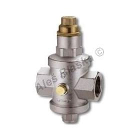 Redukční ventil bez šroubení vnitřní závit - regulátor tlaku vody (redukčák)