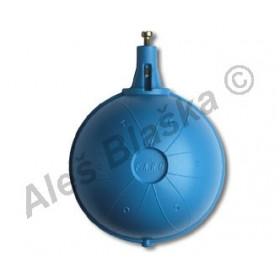 Plováková koule k průmyslovému plovákovému ventilu (plovák)
