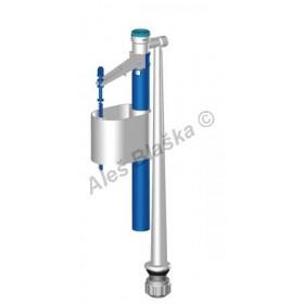 TNV-2S Napouštěcí ventil k WC spodní napojení (napouštění záchodu)