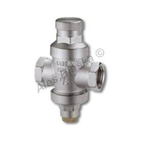 Redukční ventil k bojleru - regulátor tlaku (redukčák na vodu)