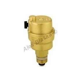 Automatický odvzdušňovací ventil plovákový na topení