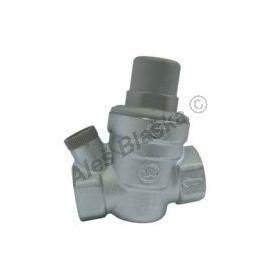 5334 Redukční ventil bez šroubení (regulátor tlaku vody) - redukčák