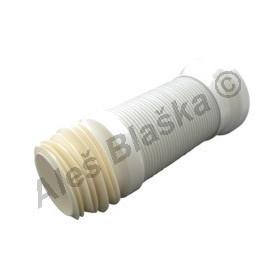 WC dopojení odpadu flexibilní - připojení odpad pružné